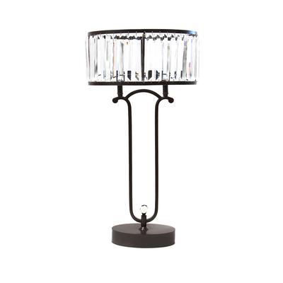 Dimond Lighting Rudolfo Crystal Table Lamp