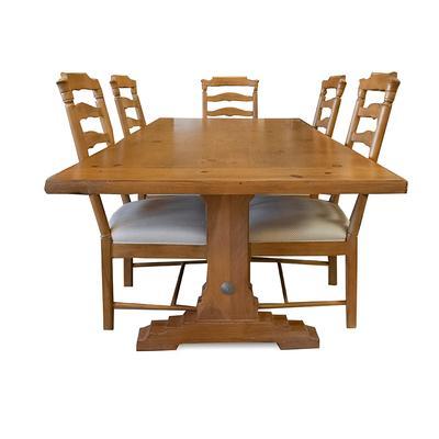 7 Piece Drexel Heritage Dining Set