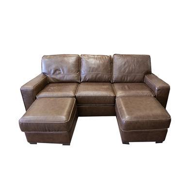 SoftLine Sofa & Ottomans