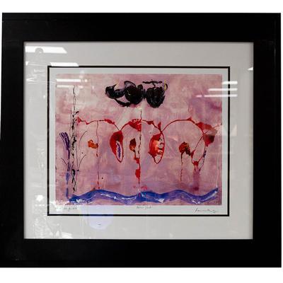 Helen Frankenthaler 'Aerie' 1955