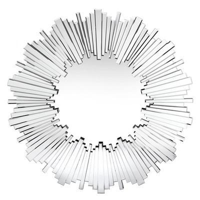 Z Gallerie Marlowe Mirror