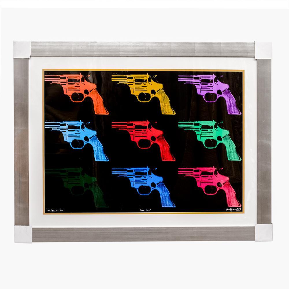 Andy Warhol Print