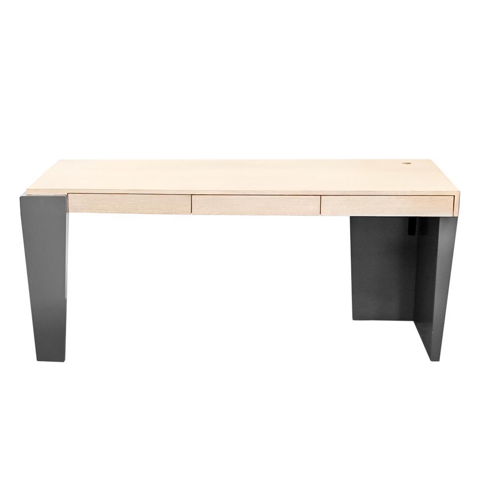Custom Modern Executive Desk