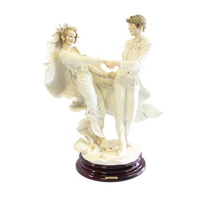 Giuseppe Armani Wedding Waltz Figurine