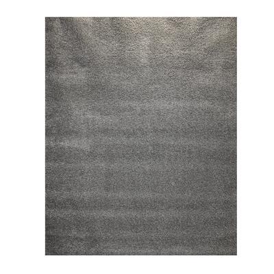 Grey Tapis Shag Rug