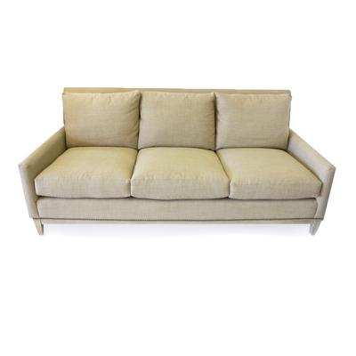 Arhaus Nailhead Sofa